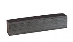 SILVER STAR Абразив сменный 120 х 18 мм, черный, 180 grit, 50 шт