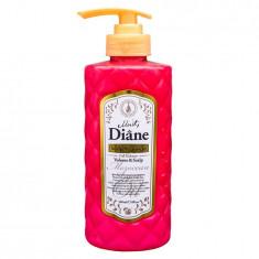 Moist Diane Scalp Бальзам-кондиционер Объем и Уход за кожей головы 500 мл