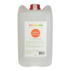 Freshbubble Гель для мытья полов Свежий Апельсин 5000мл