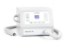 PODOMASTER Аппарат педикюрный с пылесосом, белый, 30000 оборотов в минуту / Podomaster MaxiJet 30