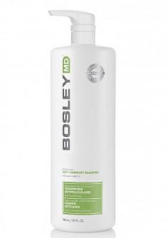 Шампунь от перхоти для всех типов волос Bosley Pro Anti Dandruff Shampoo 740мл