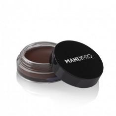 Кремовый мусс для бровей Mocha Chocolate Chip Manly Pro EM02