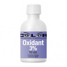 Color, Оксидант для краски 3% , 50 мл