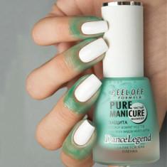 Dance Legend, Лак-пленка для кожи вокруг ногтя Pure, Manicure, 15 мл