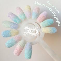 Zoo Nail Art, Бульонки «Мыльные пузыри»